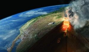 Yellowstone Super Volcano